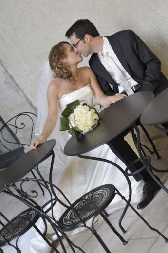 Photographe mariage - Jack Urvoy - photo 1