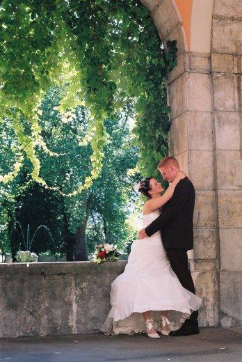 Photographe mariage - Jack Urvoy - photo 15