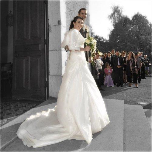 Photographe mariage - Jack Urvoy - photo 7