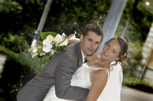 Photographe mariage - Jack Urvoy - photo 4