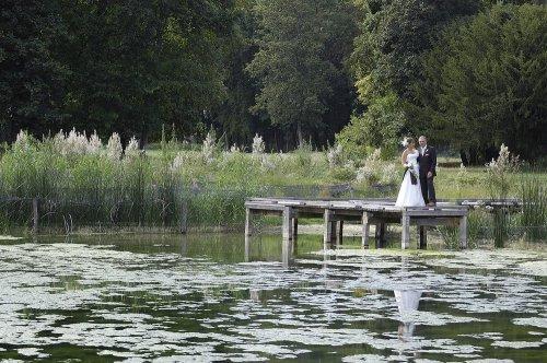 Photographe mariage - Jack Urvoy - photo 11