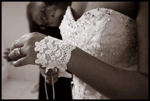 Photographe mariage - ILG PHOTOGRAPHIE - photo 16