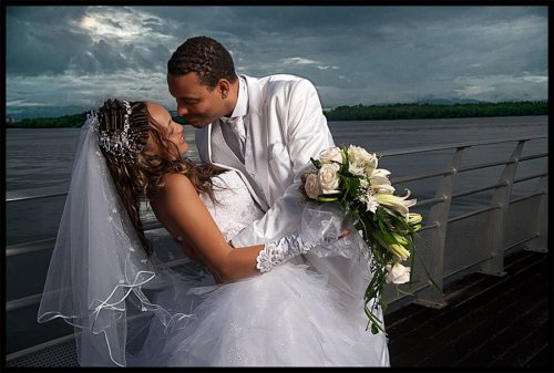 Photographe mariage - ILG PHOTOGRAPHIE - photo 4