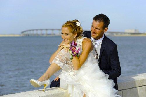 Photographe mariage - Isabelle Robak Photographe - photo 127
