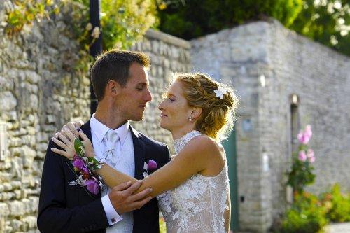 Photographe mariage - Isabelle Robak Photographe - photo 129