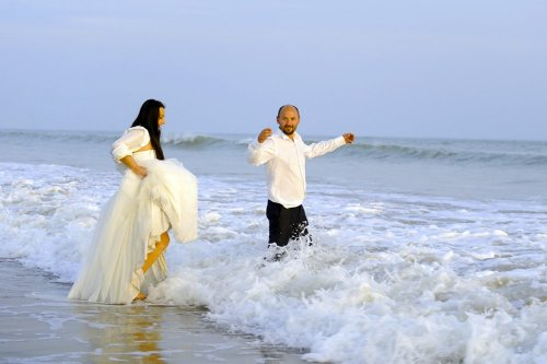 Photographe mariage - Isabelle Robak Photographe - photo 136