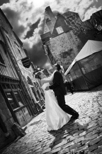 Photographe mariage - Eric COCHETEUX * Déclic-Photo - photo 5