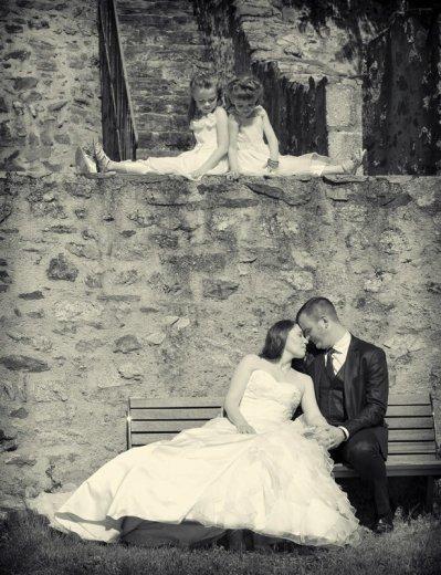 Photographe mariage - Philippe Pécher photographe - photo 3