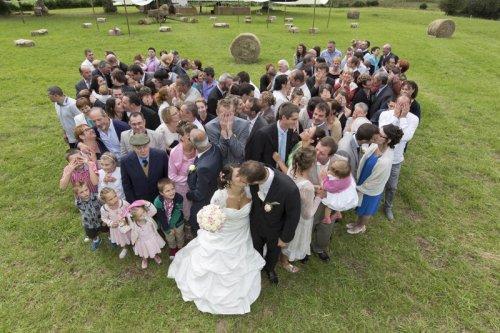 Photographe mariage - Philippe Pécher photographe - photo 7