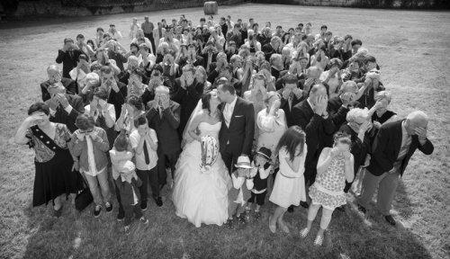 Photographe mariage - Philippe Pécher photographe - photo 17
