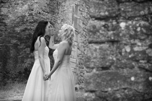Photographe mariage - Philippe Pécher photographe - photo 10