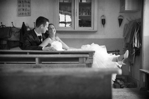Photographe mariage - Philippe Pécher photographe - photo 13