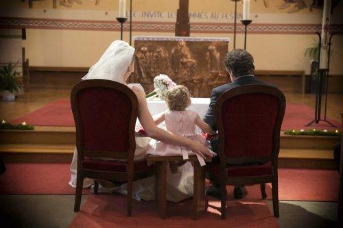 Photographe mariage - Philippe Pécher photographe - photo 1