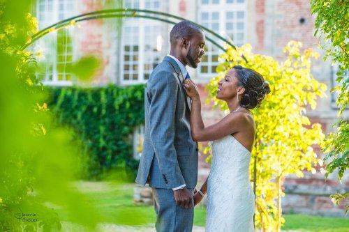 Photographe mariage - Tchoua jérémie photographe - photo 11