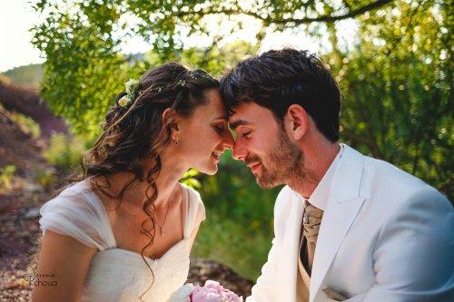 Photographe mariage - Tchoua jérémie photographe - photo 4