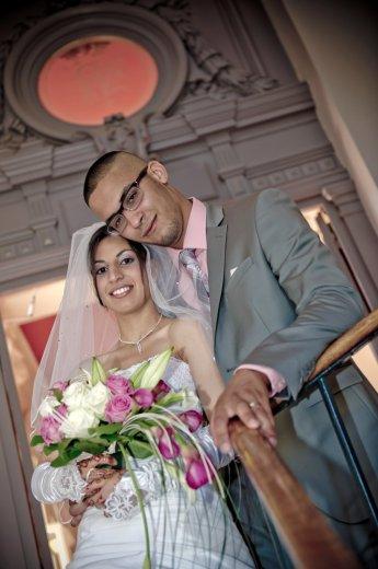 Photographe mariage - Oeil Des Pros - photo 5