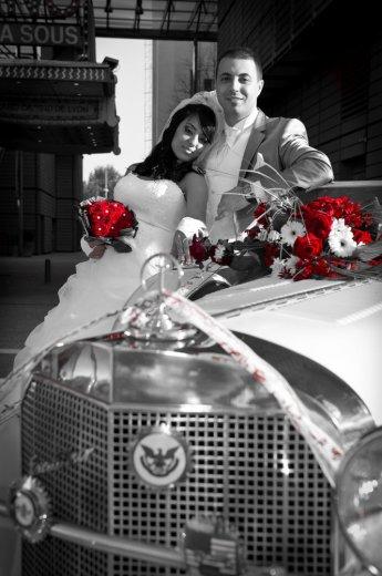 Photographe mariage - Oeil Des Pros - photo 20