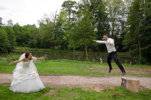 Photographe mariage - Oeil Des Pros - photo 28