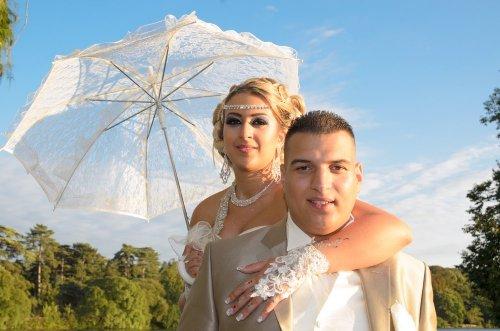 Photographe mariage - Oeil Des Pros - photo 101