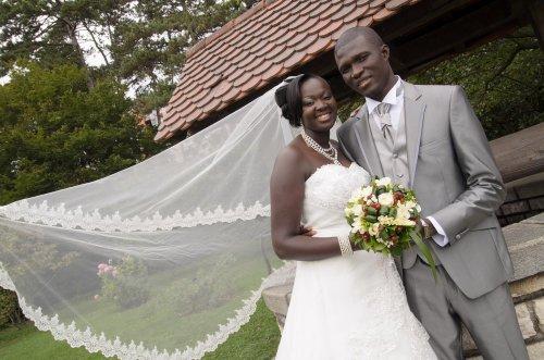 Photographe mariage - Oeil Des Pros - photo 35