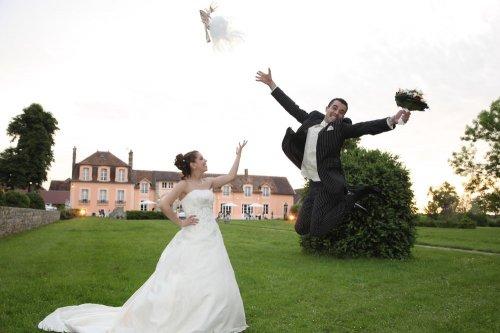 Photographe mariage - Oeil Des Pros - photo 31