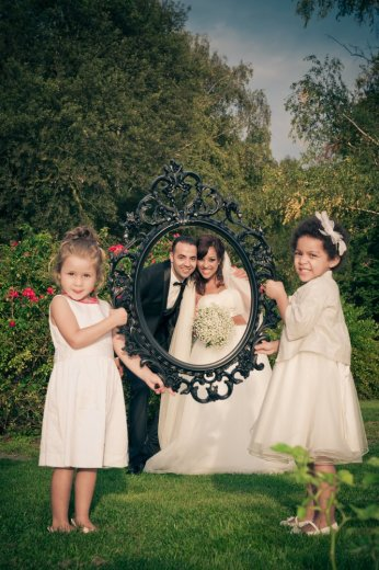 Photographe mariage - Oeil Des Pros - photo 45