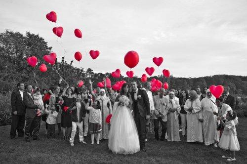 Photographe mariage - Oeil Des Pros - photo 36