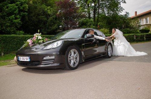 Photographe mariage - Oeil Des Pros - photo 80