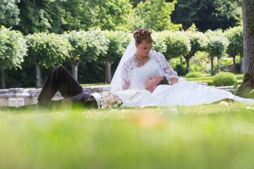 Photographe mariage - Guillaume Lamarque Photographe - photo 53