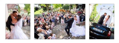 Photographe mariage - Khanh-Phung Doan Photographe - photo 16