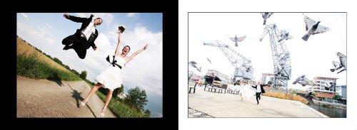 Photographe mariage - Khanh-Phung Doan Photographe - photo 1