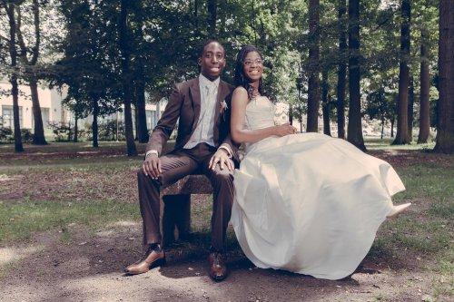 Photographe mariage - Sébastien Ruat - photo 16