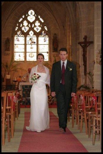 Photographe mariage - La boite à images - A. Gueguen - photo 15