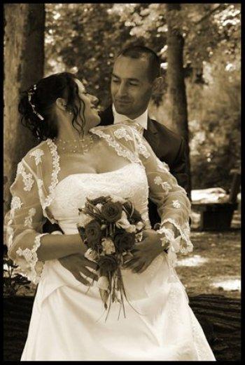 Photographe mariage - La boite à images - A. Gueguen - photo 19