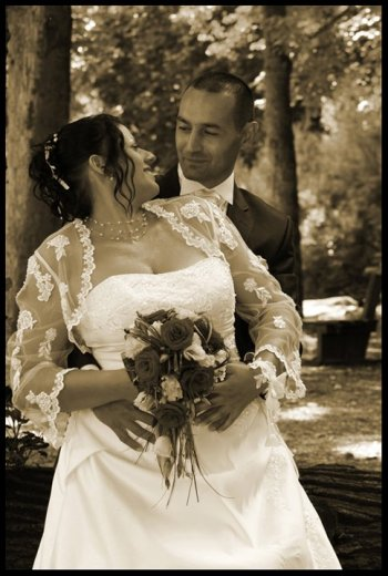 Photographe mariage - La boite à images - A. Gueguen - photo 6