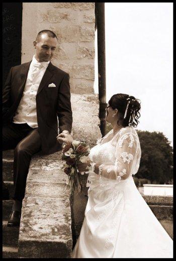 Photographe mariage - La boite à images - A. Gueguen - photo 7