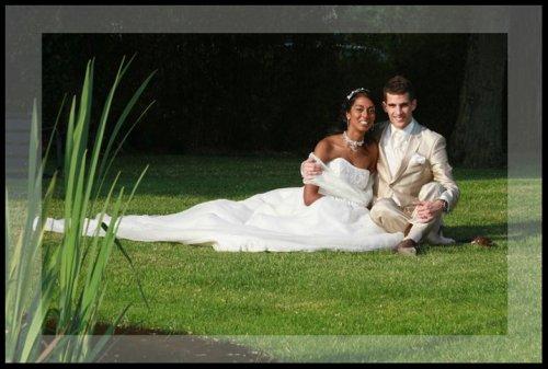 Photographe mariage - La boite à images - A. Gueguen - photo 8