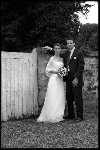 Photographe mariage - La boite à images - A. Gueguen - photo 4