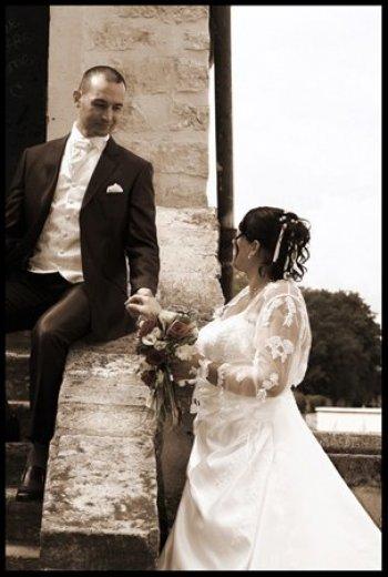 Photographe mariage - La boite à images - A. Gueguen - photo 20