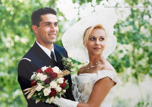Photographe mariage - Marc bailly - photo 3