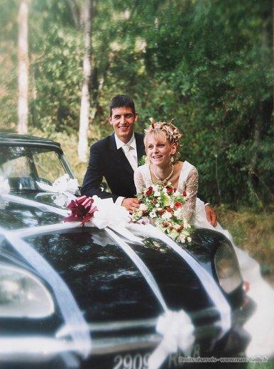 Photographe mariage - Marc bailly - photo 5