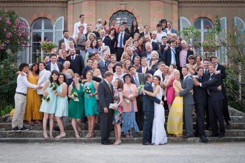 Photographe mariage - Sébastien LANNES - photo 4