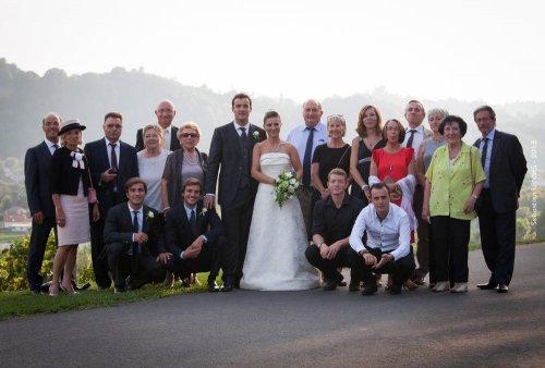 Photographe mariage - Sébastien LANNES - photo 11