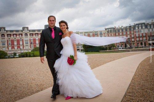 Photographe mariage - Sébastien LANNES - photo 29