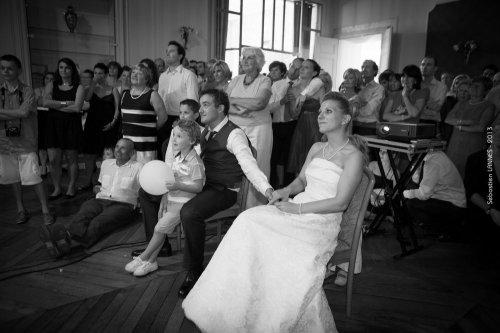 Photographe mariage - Sébastien LANNES - photo 13