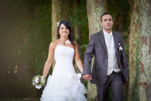 Photographe mariage - Sébastien LANNES - photo 31