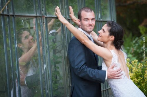 Photographe mariage - Sébastien LANNES - photo 7