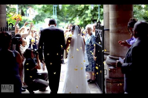 MAD fotos  - Photographe mariage - 2
