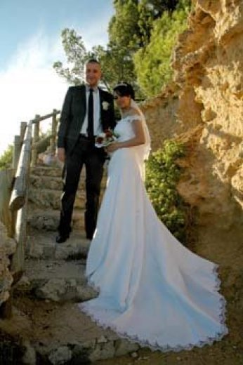 Photographe mariage - EDEN PHOTOGRAPHIE - photo 29