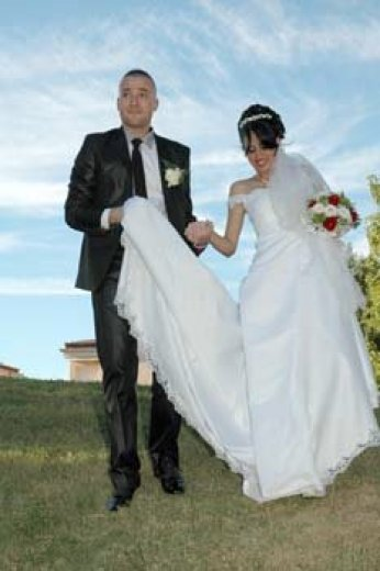 Photographe mariage - EDEN PHOTOGRAPHIE - photo 27